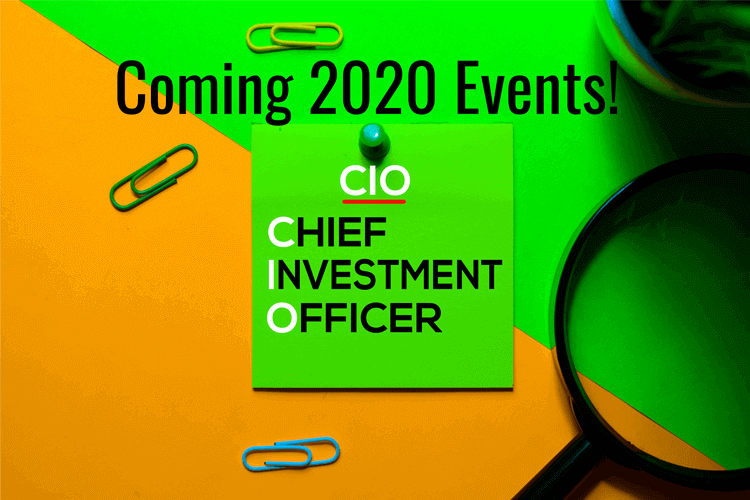 Upcoming CIO Conferences in the US for 2020