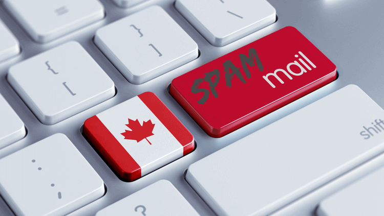 The Must Know Facts About Canada's Anti-Spam Legislation