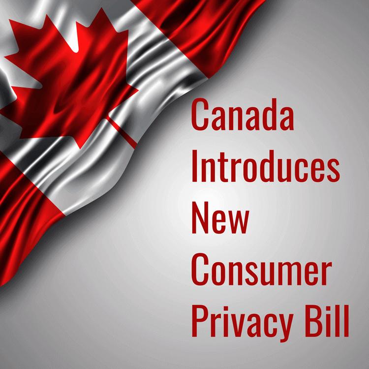 Canda Consumer Privacy Bill