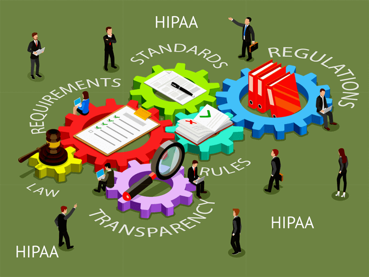 How to Prepare for HIPAA Compliance With a Secure Communications Strategy