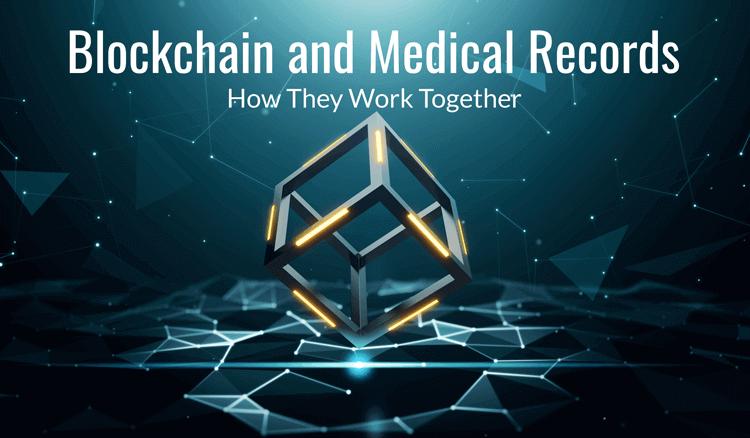 Blockchain in Medical Records EMR/EHR