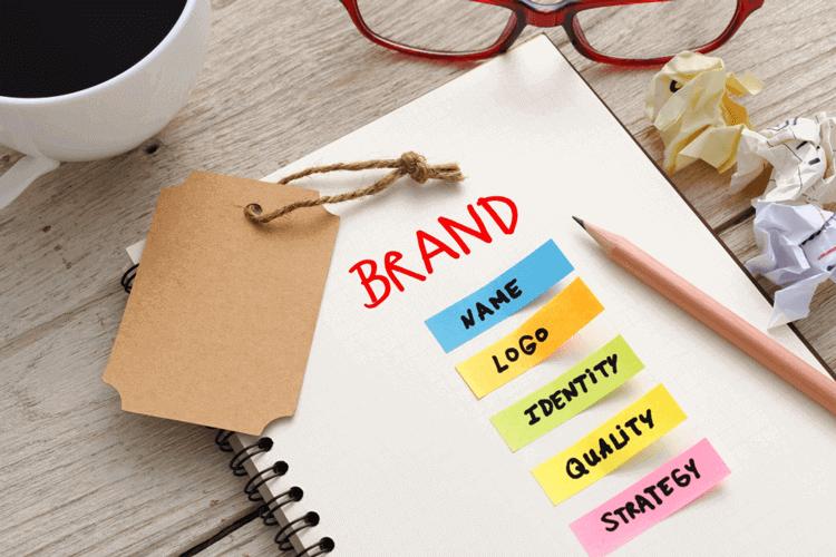 Branding Strategy Identity Quality