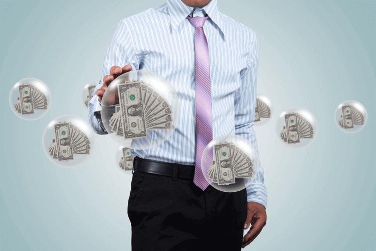 Nonprofit Business Expenses Donations Allocations