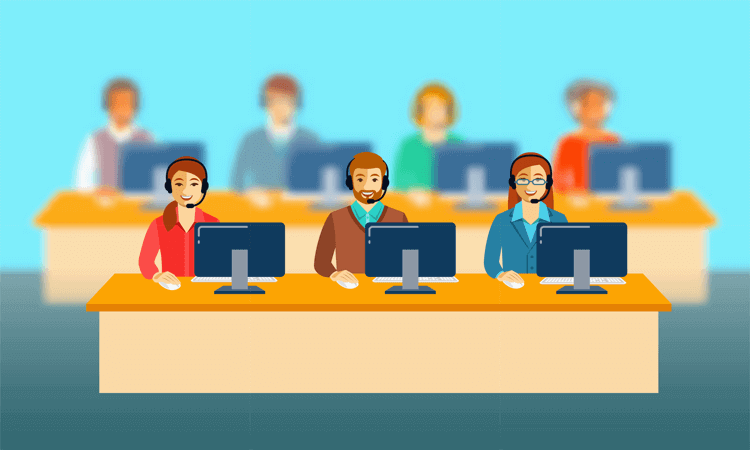 3 Emerging Trends in Call Center Customer Service