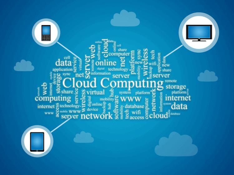 Healthcare AI Cloud Computing
