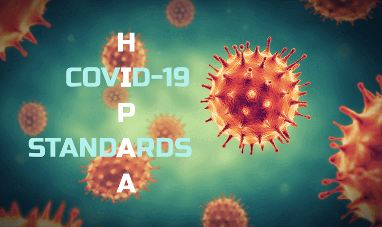 What You Need to Know About HIPAA Compliance During COVID-19