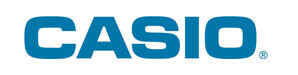 Casio Computer Co., Ltd. Logo