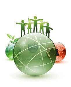 Global Corporate Social Responsibility CSR