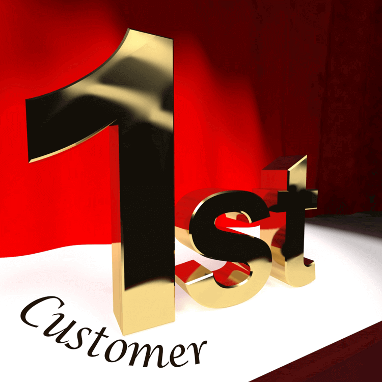 Customer First Customer Service