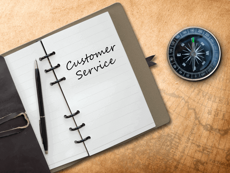 Customer Service Strategies & Direction