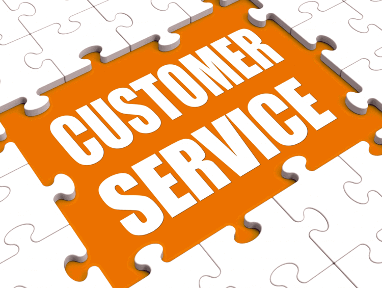 Customer Service Communications