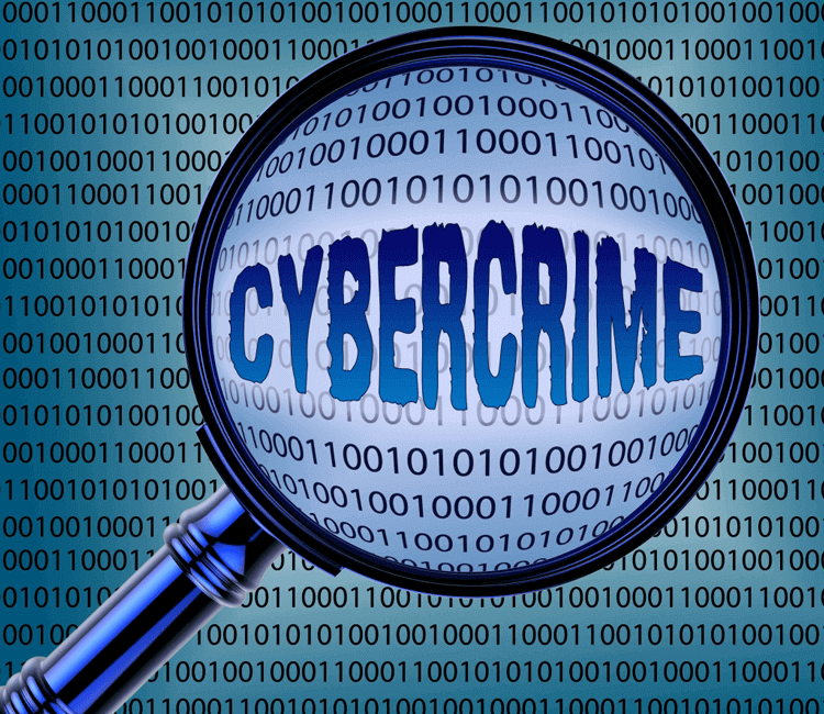 Healthcare Cyber Crime