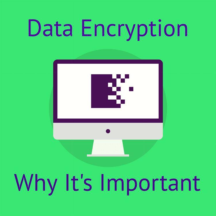 Importance of Data Encryption