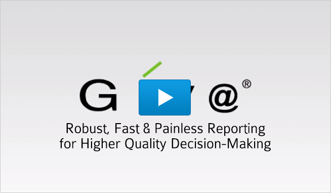Giva Help Desk Software Robust, Fast & Painless Reporting for Higher Quality Decision Making Video