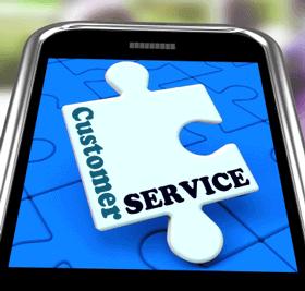 Digital Online Customer Service