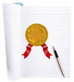 Dr. Rushabh Malde Winning Student Scholarship Essay