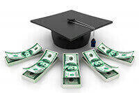 Graduation Costs & Scholarships