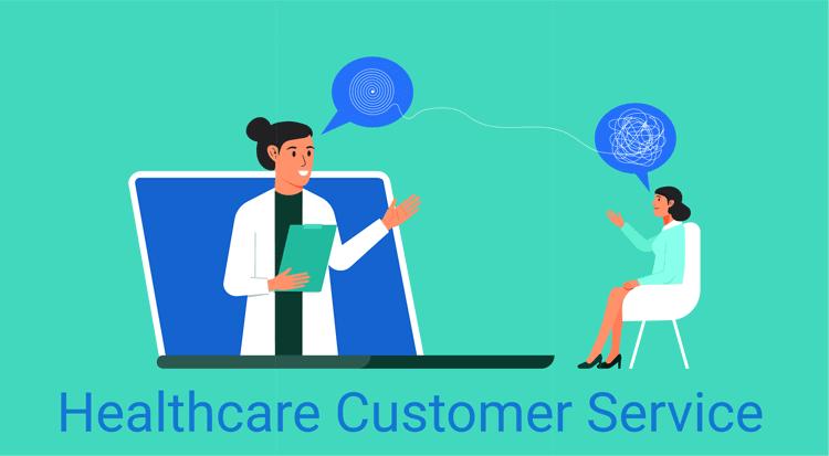 Healthcare & Patients Customer Service