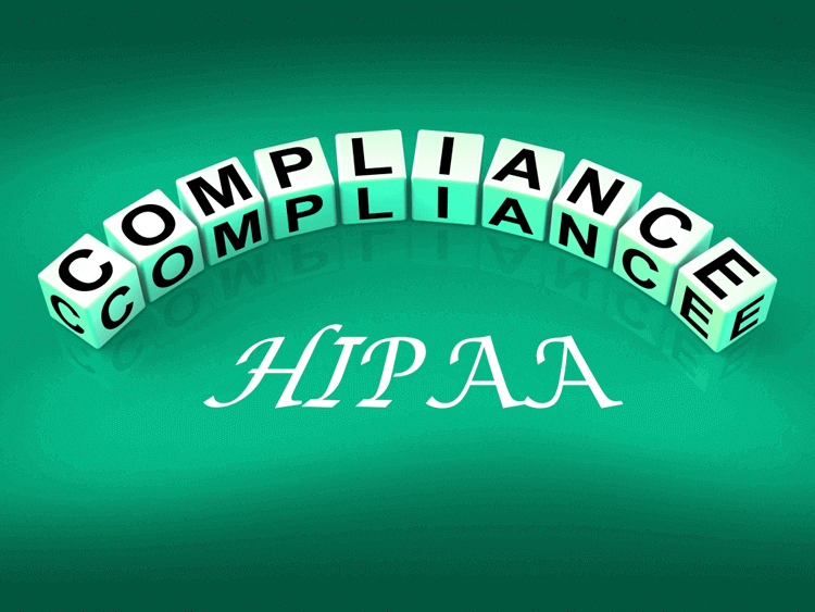 The Imporance of HIPAA Compliance Data Security