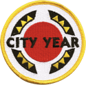 Giva Interns & City Year
