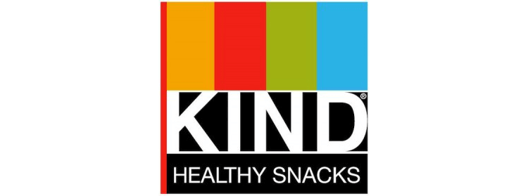 Giva Salutes: KIND Healthy Snacks | Giva
