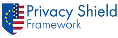 Privacy Shield Framework Certified