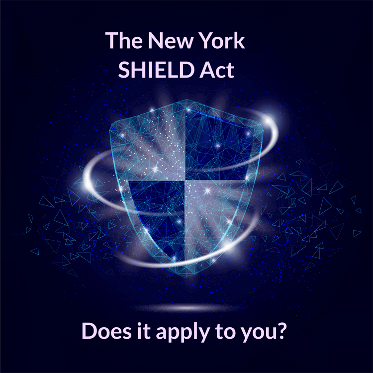 New York's SHIELD Data Privacy Law