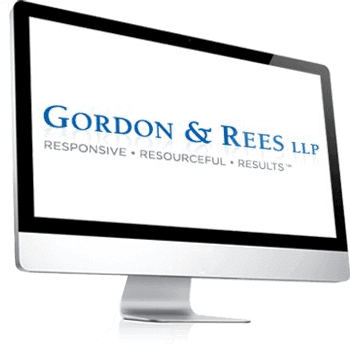 Gordon & Rees LLP