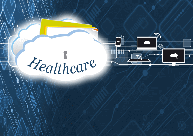 Cloud Healthcare Applications Security
