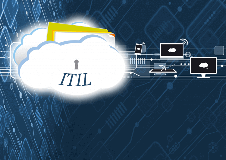 ITIL & the Cloud