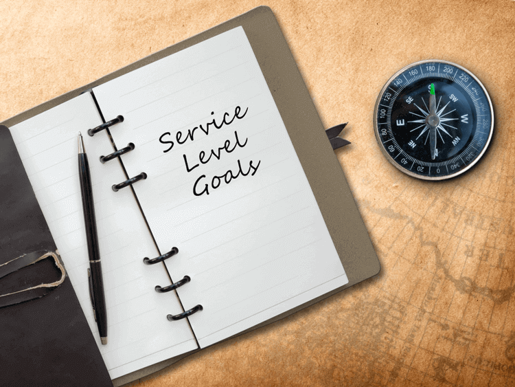 Service Level Goals