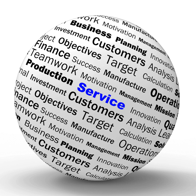 Top Customer Service Companies