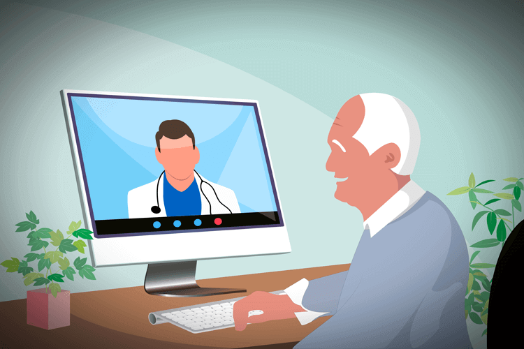 Easy Steps to Automate and Improve Your Customer's Telehealth Experience