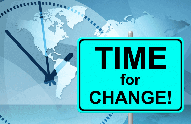 4 Organizations Offering Change Management Training