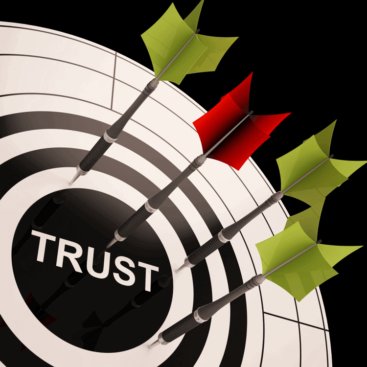 Recovering Lost Trust or Bad Reputation