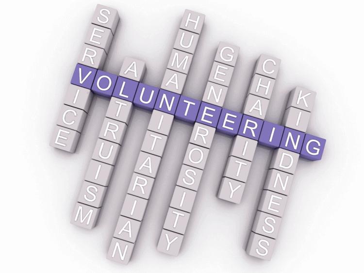 Giva Volunteer Resource Information Center