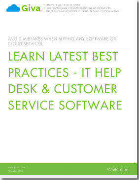 Learn Latest Best Practices - IT Help Desk & Customer Service Software