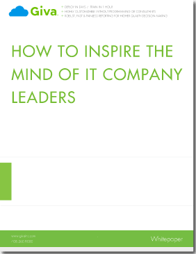 How to Inspire the Mind of IT Company Leaders