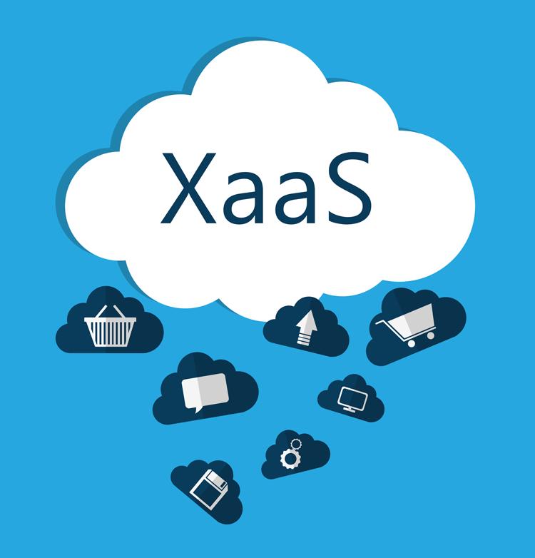 XaaS Cloud Computing